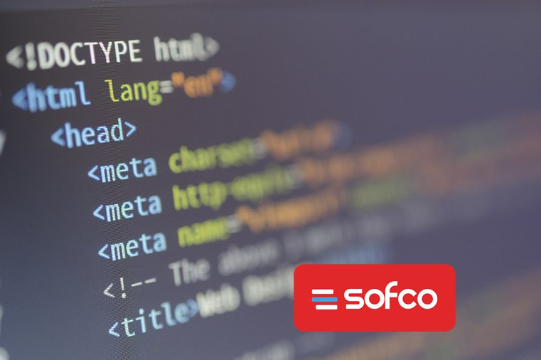 Sofco | the software company