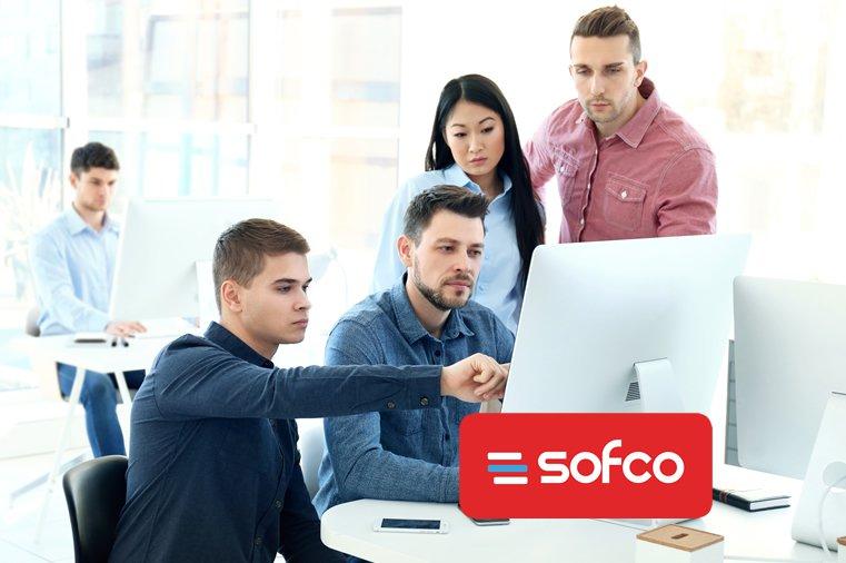 Sofco cloud software voor MKB