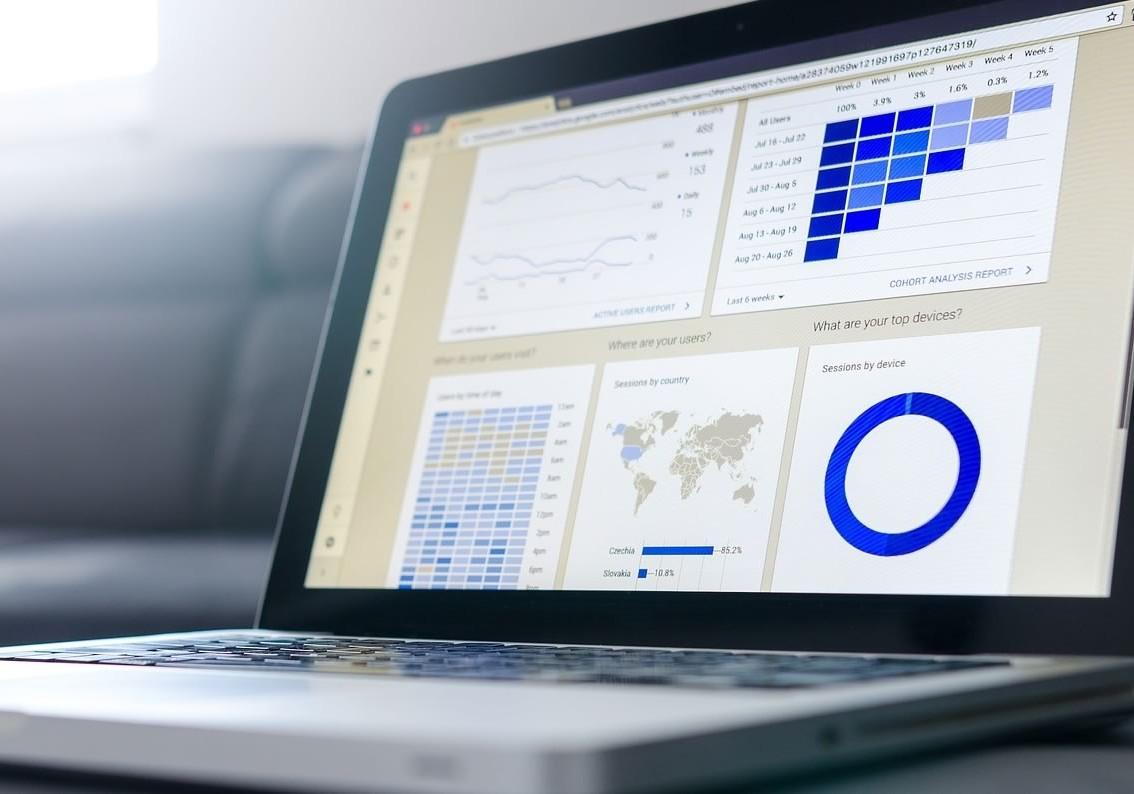 Waarom cloud boekhouden goed is voor bedrijven