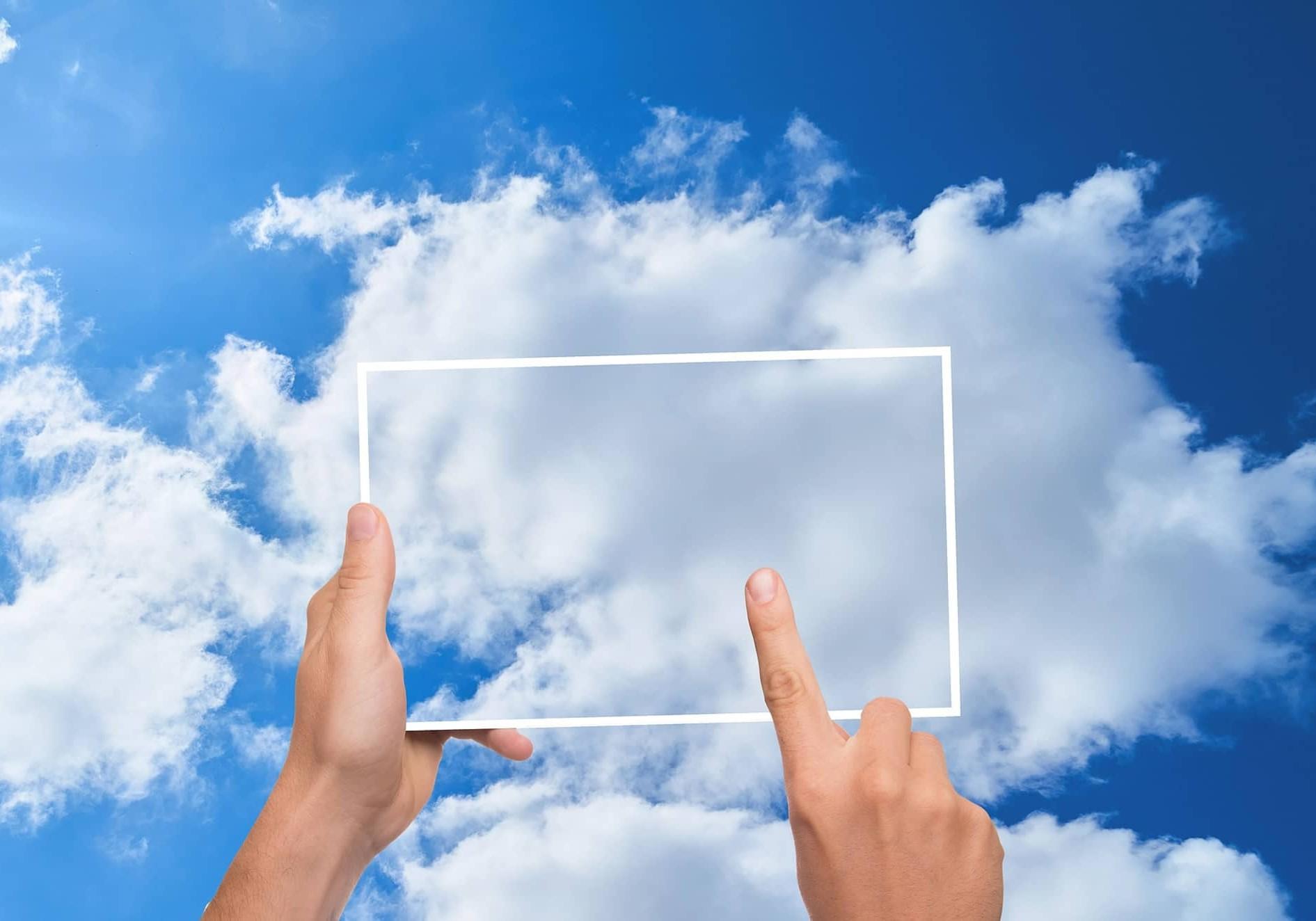 Waarom overstappen naar cloud software